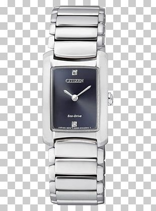 Eco-Drive Watch Jewellery Citizen Holdings Titan Company PNG