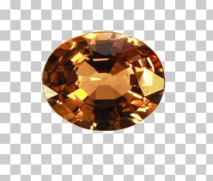 Gemstone Birthstone Topaz Citrine Jewellery PNG