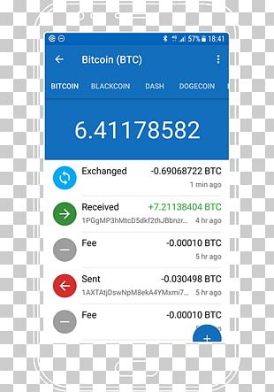 Cryptocurrency Wallet Bitcoin Litecoin PNG