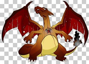 Pokémon GO Pokémon X And Y Charmander Charizard PNG