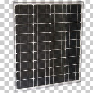 Solar Panels Solar Energy Photovoltaics Solar Power Monocrystalline Silicon PNG
