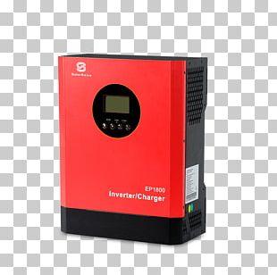 Power Inverters Solar Inverter Intelligent Hybrid Inverter Electronics Maximum Power Point Tracking PNG