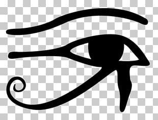 Eye Of Horus Ancient Egypt Symbol Egyptian PNG