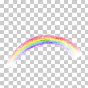 Rainbow Icon PNG