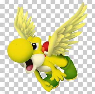 Super Mario World 2: Yoshi's Island Mario Bros. Art Beak PNG