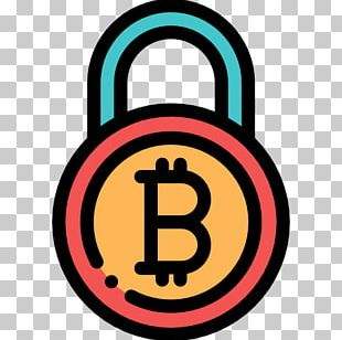 Bitcoin Logo Cryptocurrency Blockchain PNG