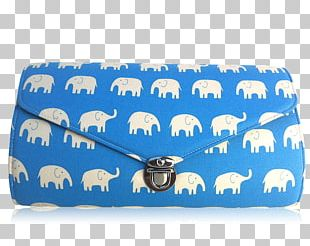 Gift Elephant Coin Purse Baby Shower Birthday PNG