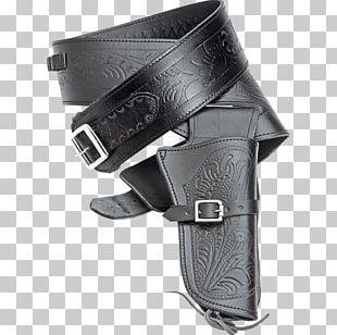 Gun Holsters Fast Draw Revolver Firearm Pistol PNG