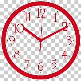 Howard Miller Clock Company Quartz Clock Westclox Wall PNG