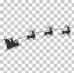 Santa Claus Christmas And Holiday Season New Years Day PNG