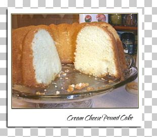 Zuccotto Pound Cake Cheesecake Cream Baking PNG