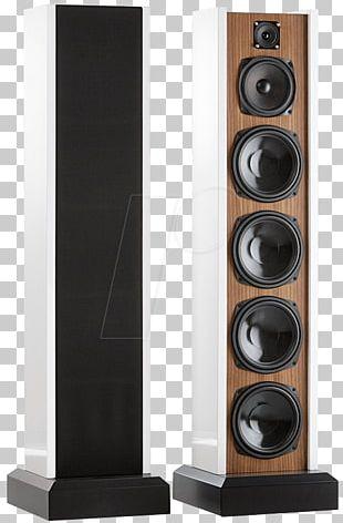 Computer Speakers Loudspeaker Enclosure Subwoofer Ohm PNG