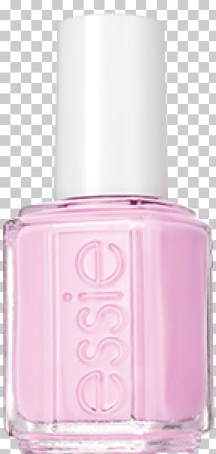 Nail Polish Essie Nail Lacquer Cosmetics Beauty Parlour PNG