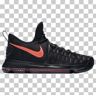 Nike Free Sports Shoes Nike KD 9 Basketball Shoe PNG