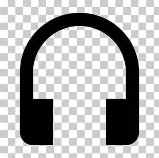 Computer Icons Loudspeaker Microphone Headphones PNG