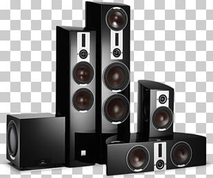Computer Speakers Danish Audiophile Loudspeaker Industries Home Theater Systems PNG