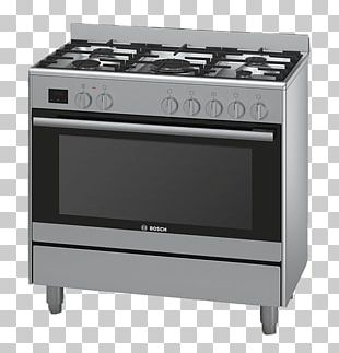 Cooking Ranges Gas Stove Oven Cooker Home Appliance PNG