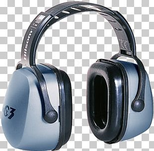 Earmuffs Personal Protective Equipment Hearing Protection Device PNG