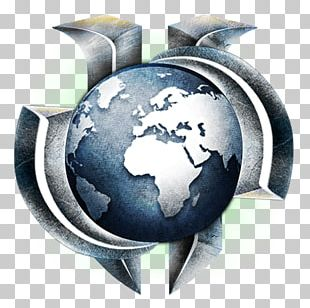 Globe World Computer Icons Earth PNG