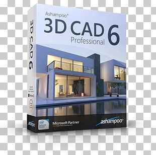 Ashampoo Computer-aided Design 3D Computer Graphics Computer Software Visualization PNG