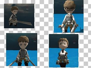 Attack On Titan A.O.T.: Wings Of Freedom Levi Furlan Church Game PNG