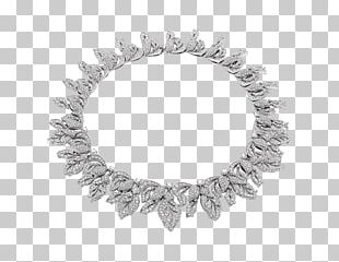 Bulgari Necklace Diamond Cut Jewellery PNG