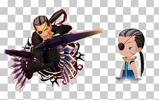 Kingdom Hearts χ KINGDOM HEARTS Union χ[Cross] Xehanort Organization XIII Roxas PNG
