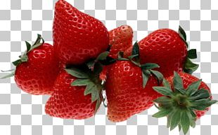 Strawberry Fruit Food Amorodo PNG