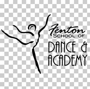 Fenton School Of Dance & Academy Logo Student PNG
