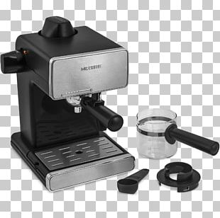 Small Appliance Coffeemaker Espresso Machines Home Appliance PNG