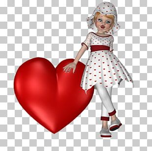 Valentine's Day Doll 14 February Saint PNG