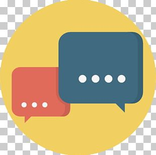 Computer Icons Communication Online Chat Conversation PNG