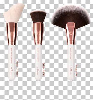 Cosmetics Makeup Brush Make-up Paintbrush PNG