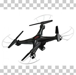 Helicopter Rotor Quadcopter Unmanned Aerial Vehicle First-person View PNG