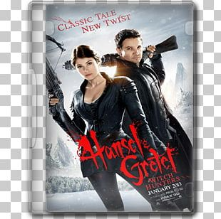 Hansel And Gretel YouTube Film Witchcraft Trailer PNG