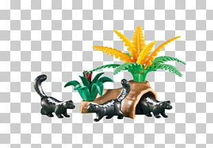 Skunk Toy Collecting Playmobil Game PNG