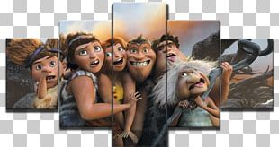 YouTube Blu-ray Disc The Croods DreamWorks Animation PNG