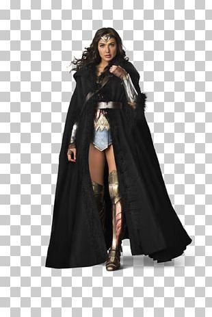 Wonder Woman Female Batman Film PNG