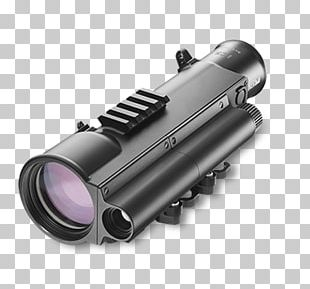 STEINER-OPTIK GmbH Optics Military Close Quarters Combat Telescopic Sight PNG