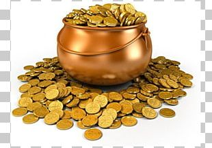 Gold Coin Gold As An Investment Commodity PNG