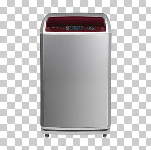 Major Appliance Haier Home Appliance Washing Machine PNG