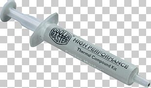 Thermal Grease Heat Sink Computer System Cooling Parts Computer Hardware PNG