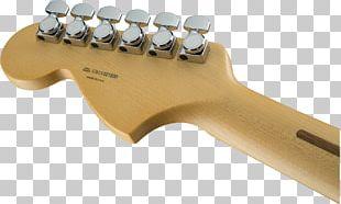 Fender Artist Series The Edge Strat Electric Guitar Fender Stratocaster Fender Telecaster Squier Deluxe Hot Rails Stratocaster PNG