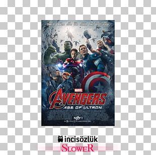 Ultron Iron Man Hulk Vision The Avengers PNG