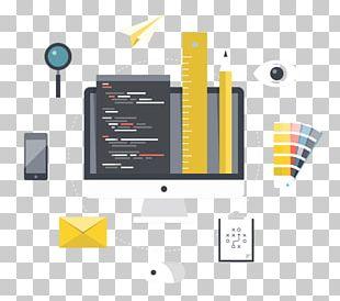 Web Design Web Development Digital Marketing Web Page PNG