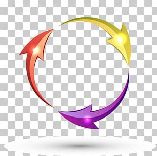 Arrow Circle PNG