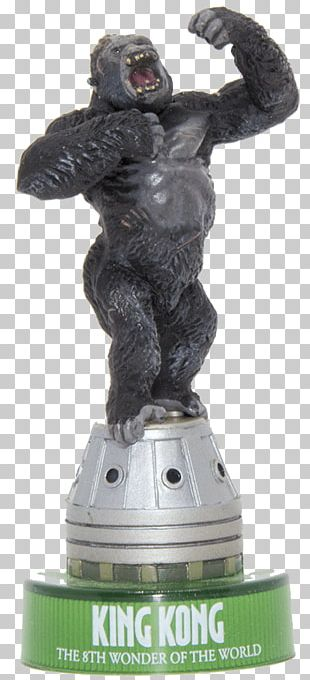 King Kong Statue Wonders Of The World Skull Island: Reign Of Kong Empire State Building PNG