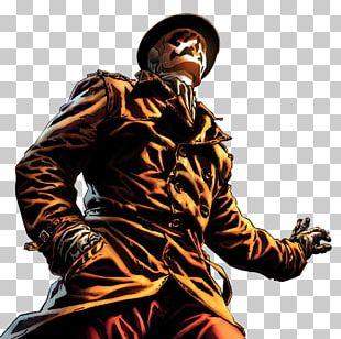 Rorschach Watchmen Comics Comic Book Television Show PNG