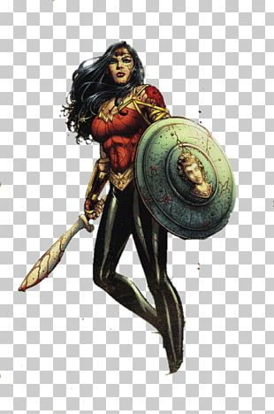 Diana Prince Superman Batman Iron Man Comic Book PNG