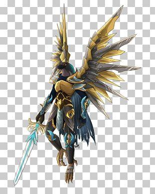 Figurine Legendary Creature PNG